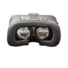 Wireless Gear Plastic Virtual Reality Headset