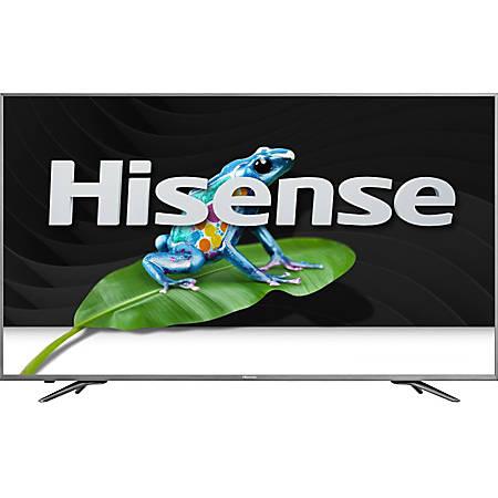 """Hisense H9 55H9D 55"""" Smart LED-LCD TV - 4K UHDTV"""
