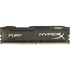 Kingston HyperX Fury 4GB DDR4 SDRAM