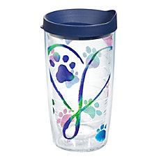 Tervis Project Paws Tumbler With Lid