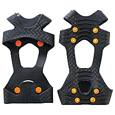 Ergodyne Trex Ice Traction Devices Tungsten