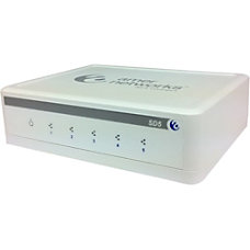 Amer SD5 Ethernet Switch