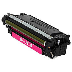 HP CF333A CMA HP 654A Remanufactured