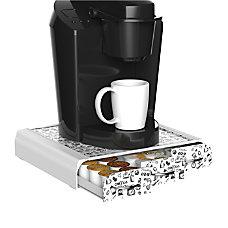 Mind Reader Anchor Coffee Pod Triple