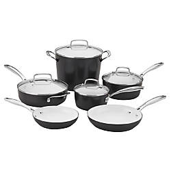 Cuisinart Elements 59I 10BK Cookware