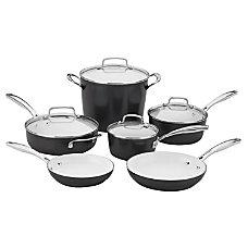 Cuisinart Elements 59I 10BK Cookware