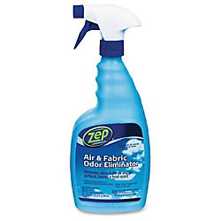 Zep Air and Fabric Odor Eliminator