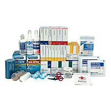 First Aid Only 90575 3 Shelf