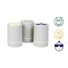 Cosco Emoji Pre Inked Stamp Set