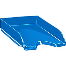 CEP Gloss Desk Tray 26 Height