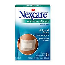 3M Nexcare Premium Adhesive Pads 2