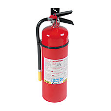 Kidde Pro Line Dry Chemical Fire