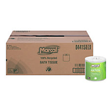 Marcal Small Steps 100percent Recycled 1