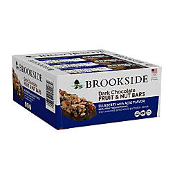Brookside Dark Chocolate Fruit And Nut