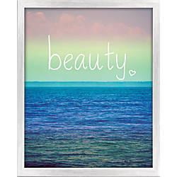 PTM Images Framed Art Beauty 20
