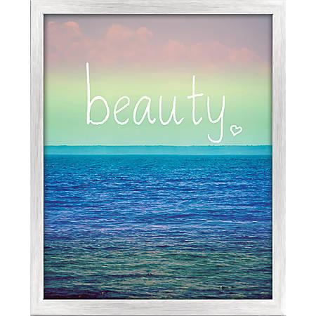 """PTM Images Framed Art, Beauty, 20 1/2""""H x 17 1/2""""W"""