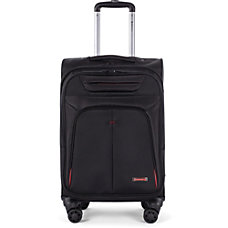 Swiss Mobility TravelLuggage Case Carry On