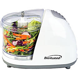 Brentwood MC 101 Food Chopper