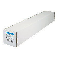 HP C6030C Heavyweight Wide Format Roll