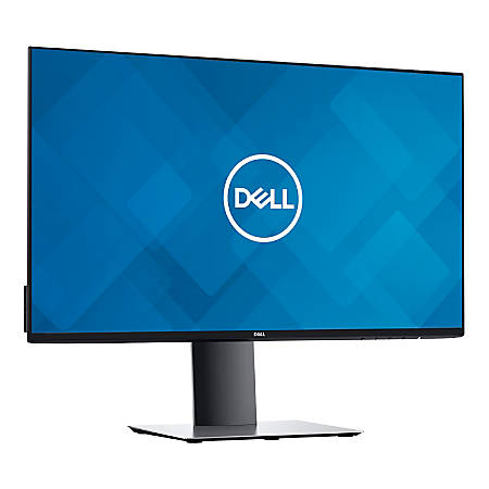 "Dell™ UltraSharp U2419HX 24"" LED Monitor, Black"
