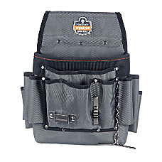 Ergodyne Arsenal 5548 Synthetic Electricians Pouch