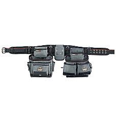 Ergodyne Arsenal Tool Belt 28 Pocket