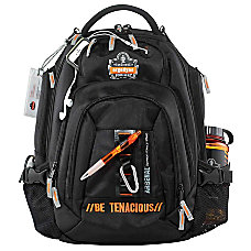 Arsenal 5144 Mobile Office Backpack With