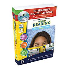 Classroom Complete Press Master Reading Big