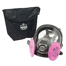 Ergodyne Arsenal 5181 Respirator Pack Full