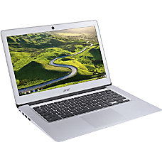 Acer CB3 431 C99D 14 Chromebook