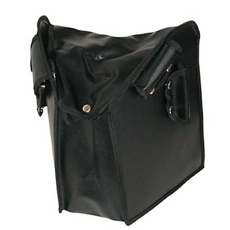 MABIS® Carry-All Pouch For 1014 And 2014 Series Rollators, Black