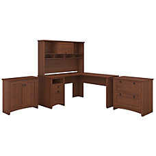 Bush Furniture Buena Vista L Shaped