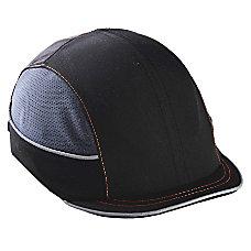 Ergodyne Skullerz Bump Cap Micro Brim