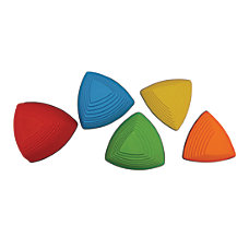 American Educational Products Hilltops Assorted Colors