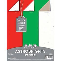 Astrobrights Paper Letter Paper Size 75