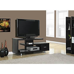 Monarch Specialties Art Deco TV Stand