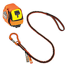 Ergodyne Squids 3193 Tape Measure Tethering