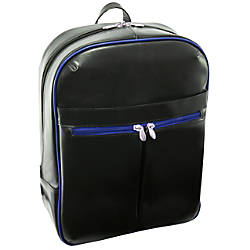 McKleinUSA Edison L Series Leather Backpack