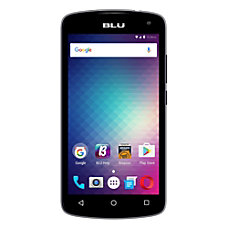 BLU Studio G2 HD S550Q Cell
