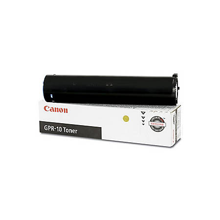 Canon 7814A003AA Black Toner Cartridge