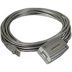 IOGEAR USB 20 Booster Extension Cable