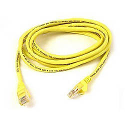 Belkin Cat 5e Network Patch Cable