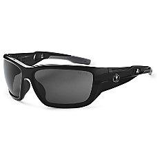 Ergodyne Skullerz Safety Glasses Baldr Polarized