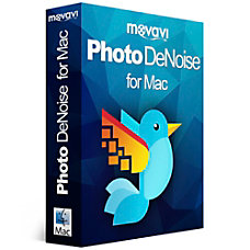 Movavi Photo DeNoise for Mac Business
