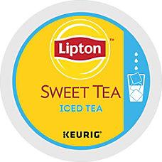 Lipton Refresh Iced Sweet Tea K