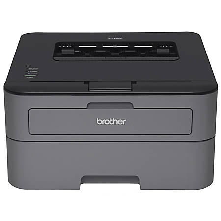 Brother Monochrome Laser Printer, HL-L2320D