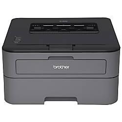 Brother Monochrome Laser Printer HL L2320D