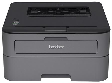 849f0b413 Brother Monochrome Laser Printer HL L2320D - Office Depot