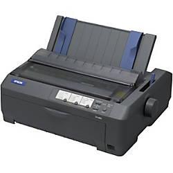 Epson FX 890N Dot Matrix Printer