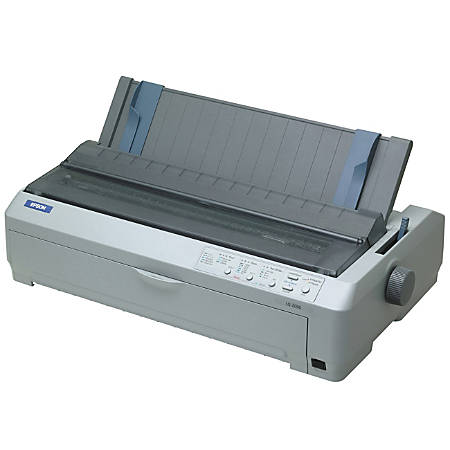 Epson LQ 2090 Dot Matrix Printer